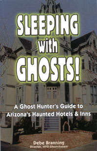 Books on Ghosts and Haunted Places